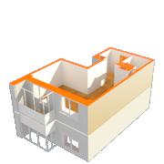 Дизайн квартиры в 3D